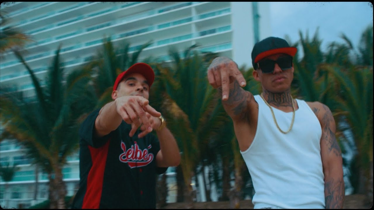 MC Davo - Jorge Al Niño (feat. Lefty Sm) [Video Oficial]