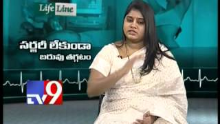 Weight Loss without surgery - inch loss-non surgical liposuction-tv9 Thumbnail