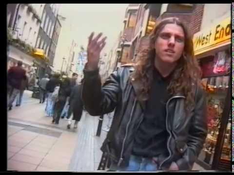 Death Chuck Schuldiner RARE interview THRASH EXTRA Metal Hammer