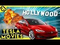Electric Cars Will Ruin Action Movies! Here's Why.