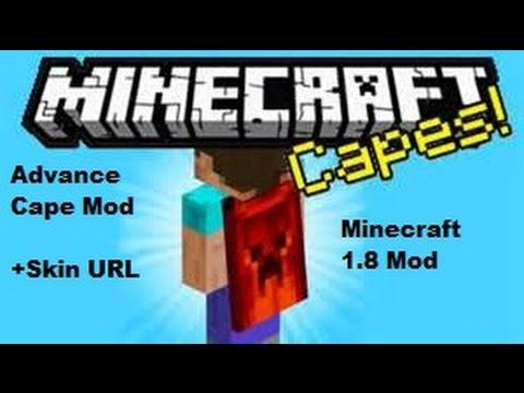 advanced cape modshowcase cape