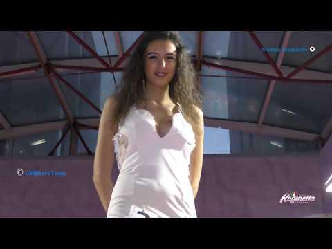 Serena Busnardo Miss GidiferroTeam Miss Reginetta d'Italia 2017
