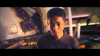 After Earth - Trailer - Clip español HD