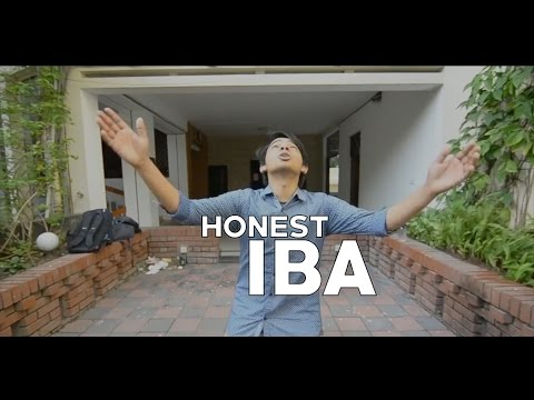 Honest IBA - IBA Grad Night '16