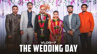 Vlog 7 - The Wedding Day! ❤️ - H¥DRA ALPHA VLOGS! 😍