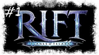 Rift: Planes of Telara Gameplay Español | Primeros minutos | mmorpg Free To Play
