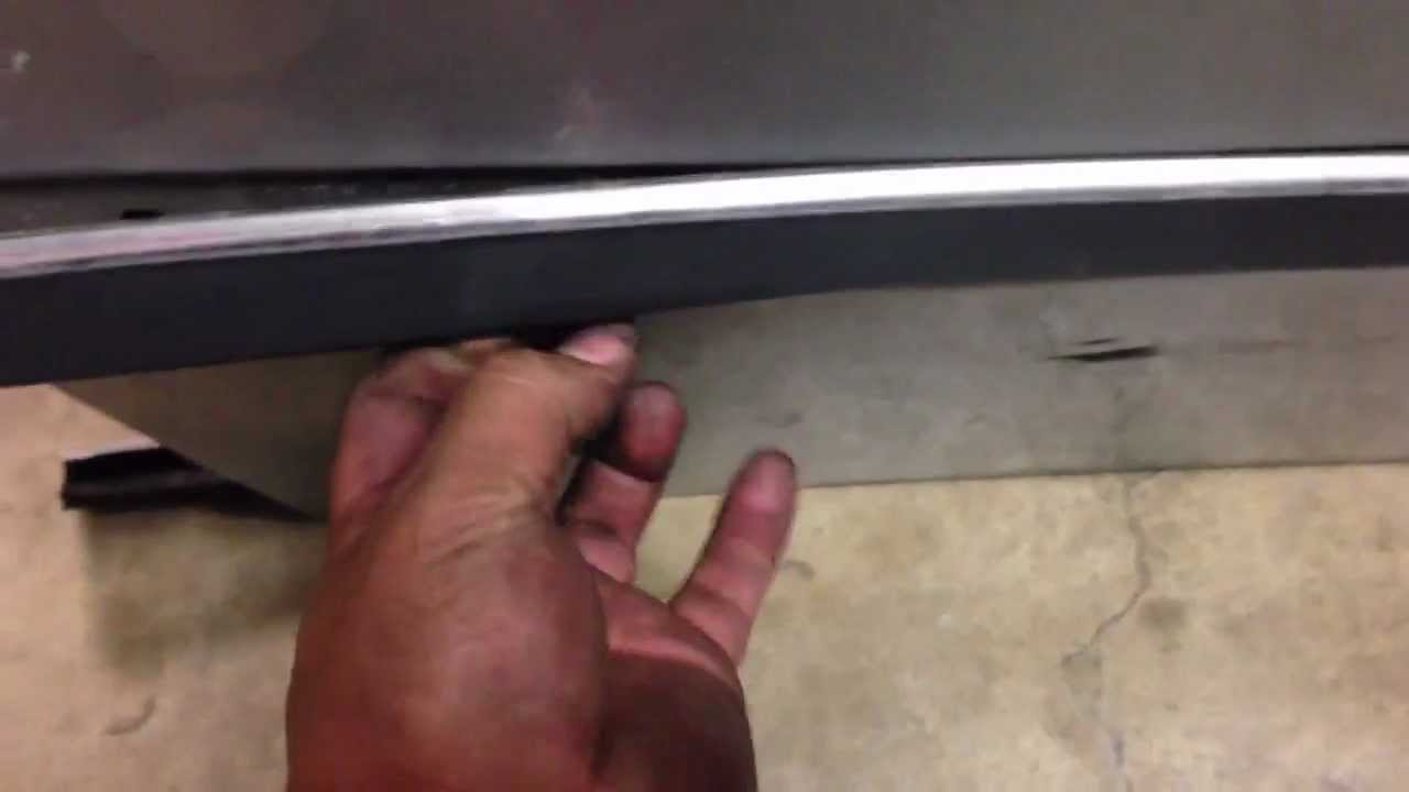 HOW NOT To Remove Door Trim 97-03 BMW 5-SERIES E39 528I 540I M5 M52 - YouTube & HOW NOT To Remove Door Trim 97-03 BMW 5-SERIES E39 528I 540I M5 M52 ...