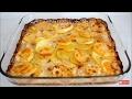 Patates Graten Tarifi | Kolay Yemek Tarifleri | Ayşenur Uruç