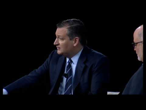 """CPAC 2017 - Ted Cruz talks about anger on the left call them """"Bat Crap Crazy"""""""