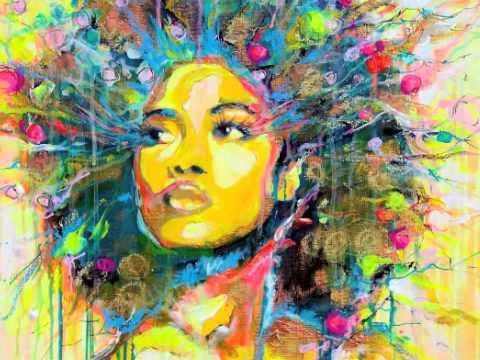 Yass & Rony Breaker Ft. Nickson Phala - African Woman (Yass Classic Mix)