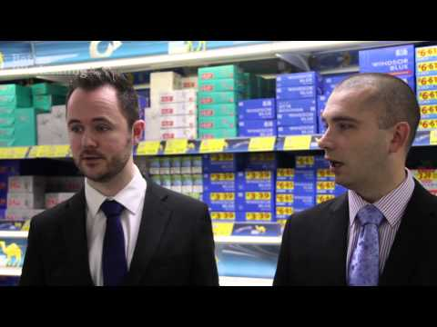 Imperial Tobacco working to improve availability across the wholesale channel