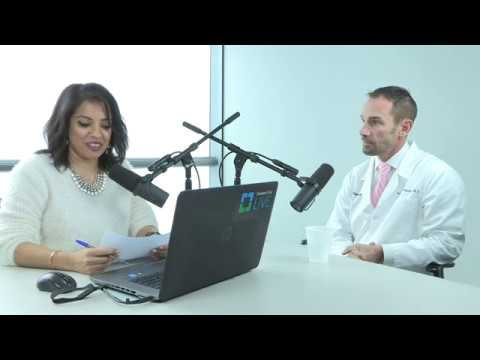 Crohn's And Colitis: What's The Difference | Dr. Scott Steele
