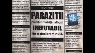 Parazitii - Fakeri (nr.58)
