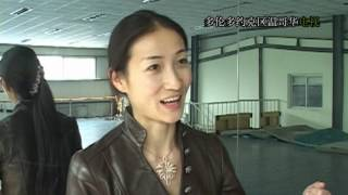 美猴王,藝術總監, 專訪, 2008