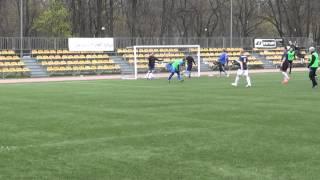 Liga Bemowska, IV liga siódemek, 3. kolejka: KS WUNDERWAFFE – CHYŻE ROSOMAKI