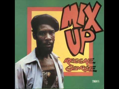 DJ APR VOL 2 Reggae George Prince Far I My Working SaviorMix