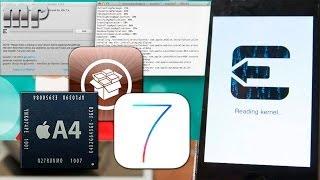 JAILBREAK iOS 7.x.x NOVATO (iPhone 4, iPad 2, y todos, PROBLEMAS)