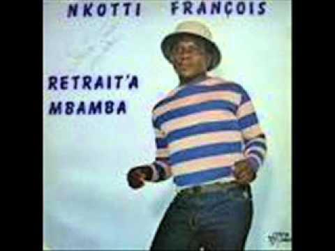 nkotti francois biography channel
