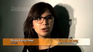 Merasa Ribet, Dinda Kanya Dewi Putuskan Dochi?