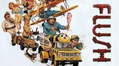 FLUSH - Trailer (1982, Deutsch/German)