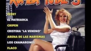MEGAMIX - Rumba total 3