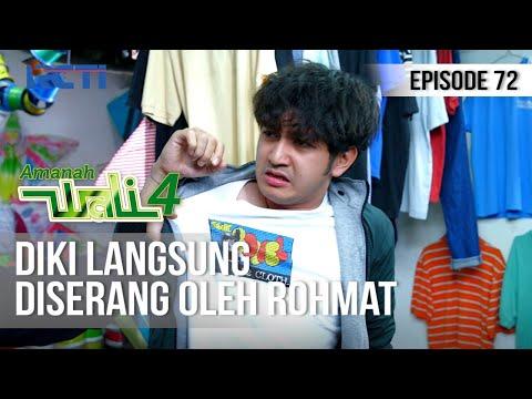 AMANAH WALI 4 - Diki Diserang Oleh Rohmat [3 Juli 2020]