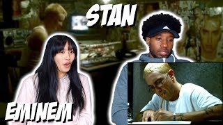 EMINEM - STAN (LONG VERSION) FT. DIDO   MUSIC VIDEO REACTION