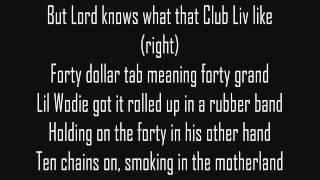 10 Jesus Pieces - Rick Ross (lyrics)