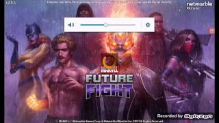 Marvel future fight which cards u need?....