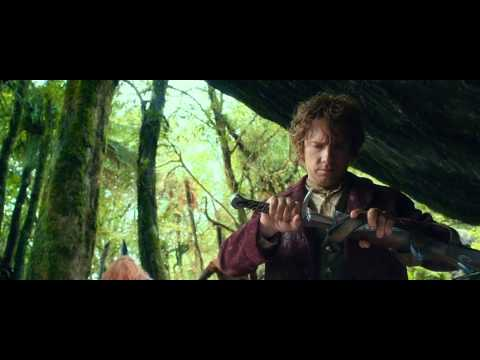 A Hobbit from the West (The Hobbit Music Video)