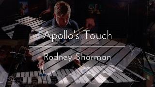 Rodney Sharman - Apollo's Touch