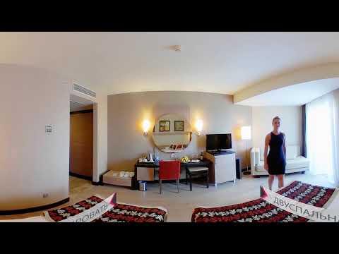 Standard Room Sea View (Long Beach Resort Hotel & SPA)