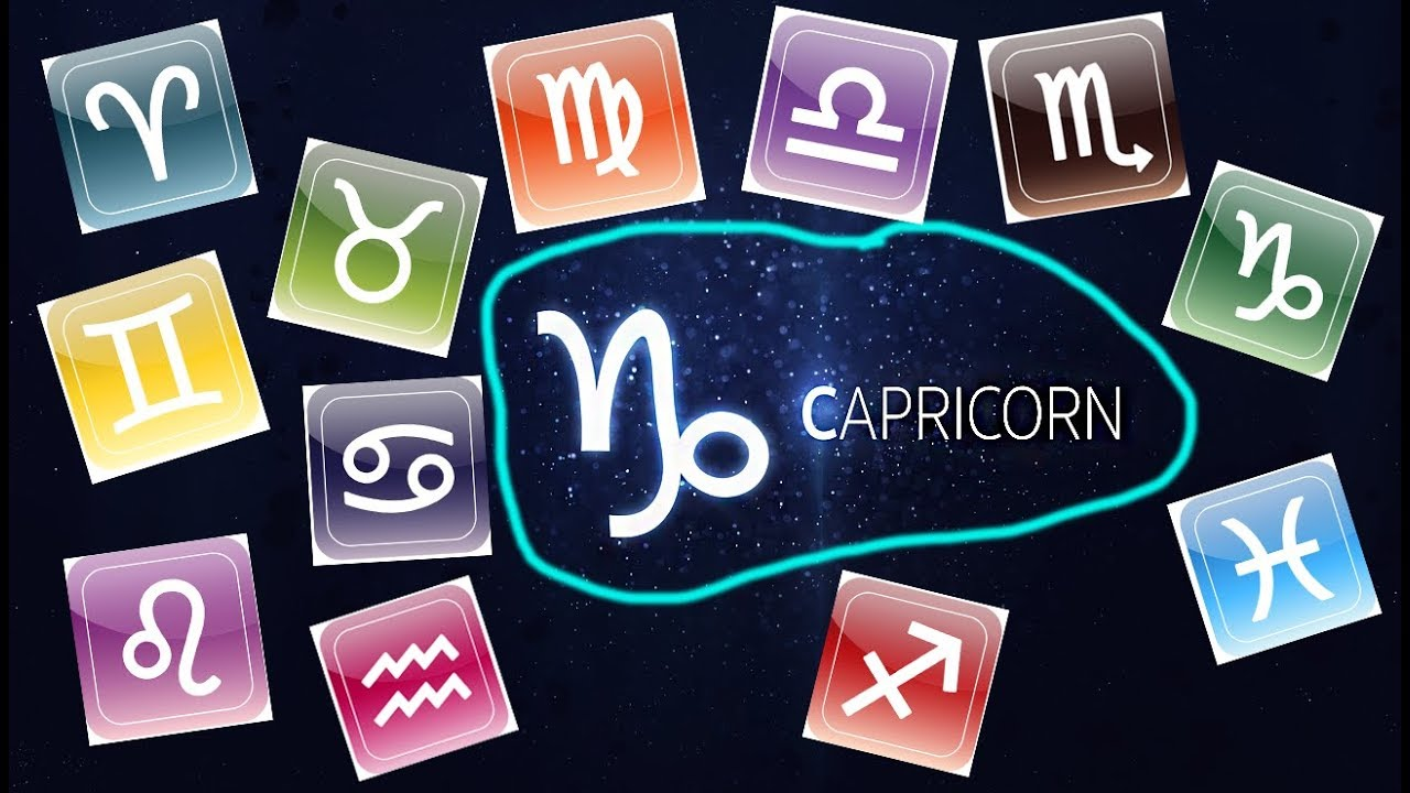 What to donate to Capricorn