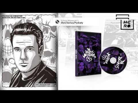 11.Dj Decks Mixtape 5 - Słoń/Sarius/Pyskaty