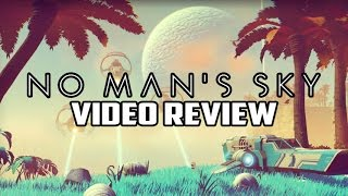 No Man's Sky PC Game Review – Buyers Remorse 2016