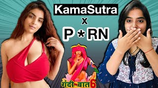 Gandii Baat Season 6 REVIEW | Deeksha Sharma