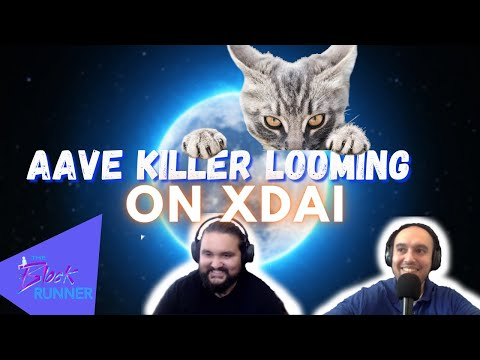 Is the AAVE Killer Looming on XDAI?? 1hive Community DeFi Takeover!!