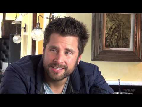 'Drinking With the Stars': Tweet&A: TheWrap Asks, 'Psych's' James Roday Answers
