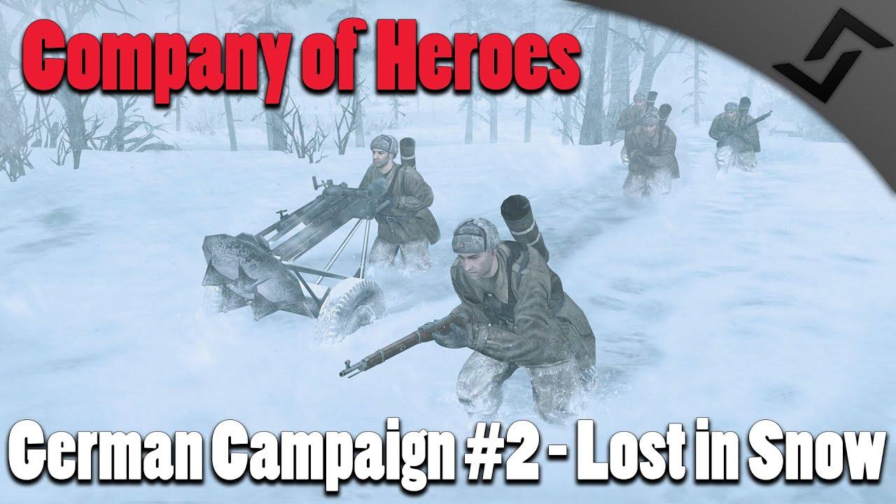 Company Of Heroes 2 Mods Deutsch