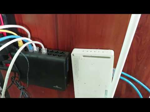 Cách Nối Mạng Internet Cho Máy Tính để Bàn Hay Laptop