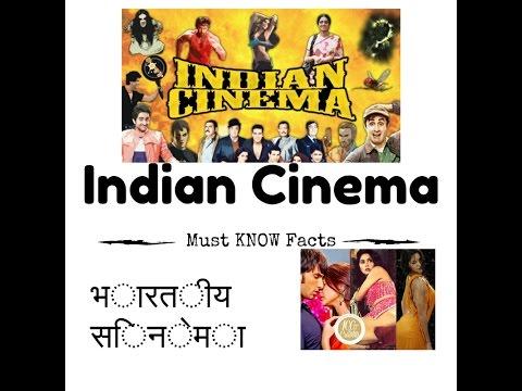 Indian Cinema भारतीय सिनेमा  ||  IMPORTANT FACTS ||  indian cinema history
