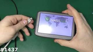 видео Новые модели портативных навигаторов от Garmin