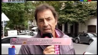 Peligro Sin Codificar - 14 de Abril de 2013