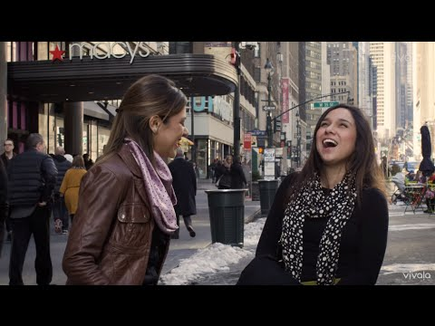 This Is What Women in New York City Really Think About Online Dating