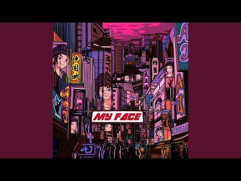 My Face AJ 賴煜哲