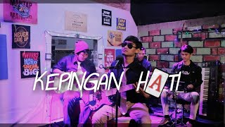 ST12 - Kepingan Hati (Cover by ESHELLA OFFICIAL)