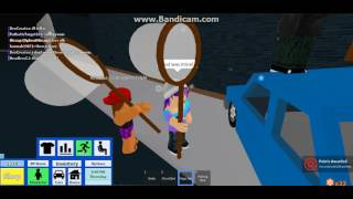 Roblox Highschool #32 THERES A PORTAL?!