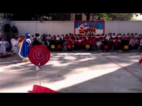 (2011) pista villancico ven a cantar
