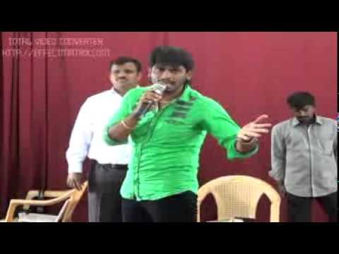 Apostle D.Alex Madurai meeting