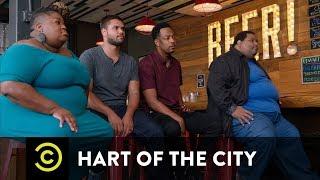 Hart of the City - Kevin Hart Meets the Comics of Memphis
